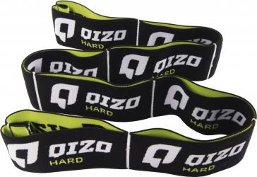 Banda elastica pentru antrenament Shopiens Qizo 92 x 5 cm