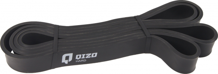 Banda elastica pentru fitness Shopiens Qizo medium 2080 x 29 x 4.5 mm