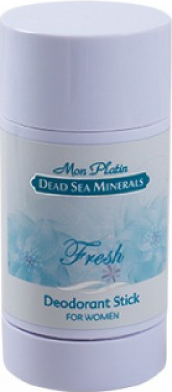 Deodorant Stick Fresh pentru Femei DSM-Mon Platin 80 ml Deodorant