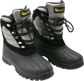 Ghete de iarna pentru zapada marimea 39 GEKO G90544-39 Articole protectia muncii