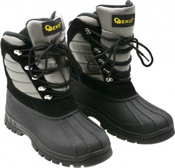 Ghete de iarna pentru zapada marimea 43 GEKO G90544-43 Articole protectia muncii