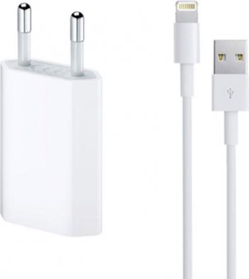 Incarcator cu cablu Apple lightning pentru iPhone 55s 66s6s Plus 77 Plus 88 Plus XXS XR 11 11 Pro 11 Pro Max G-Tech Bulk Incarcatoare Telefoane