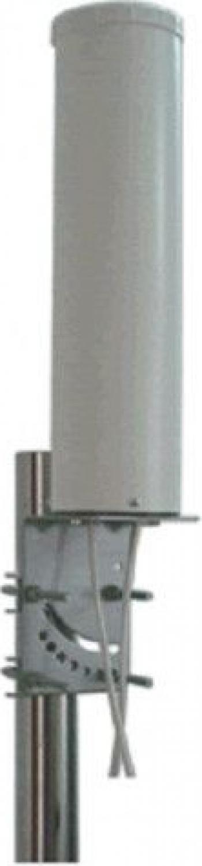 Kit Antena OMNI Externa pentru Router cu cartela SIM 4G LTE/3G/2G conector SMA Male 11dBi 3m cablu