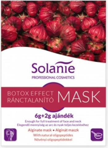 Masca alginata antirid Botox Effect - 8 g Masti, exfoliant, tonice