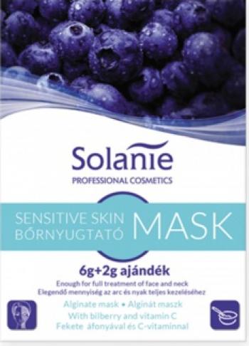 Masca alginata calmanta - 8 g Masti, exfoliant, tonice