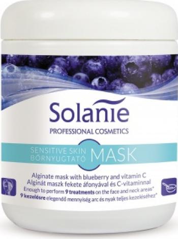 Masca alginata calmanta - pentru 9 tratamente - 90 g Masti, exfoliant, tonice