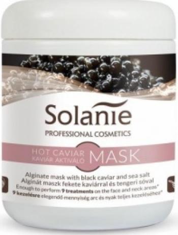 Masca alginata cu caviar- pentru 9 tratamente - 90 g Masti, exfoliant, tonice