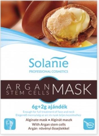 Masca alginata cu celule stem de argan - 8 g Masti, exfoliant, tonice