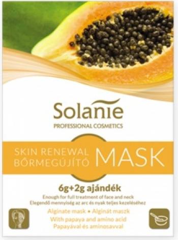 Masca alginata de reinnoire - 8 g Masti, exfoliant, tonice