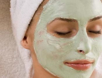Masca Fata si Masaj Facial + Aromatherapy - 30 MIN Cadouri