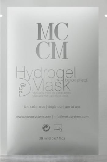 Masca Hydrogel 20ml Masti, exfoliant, tonice