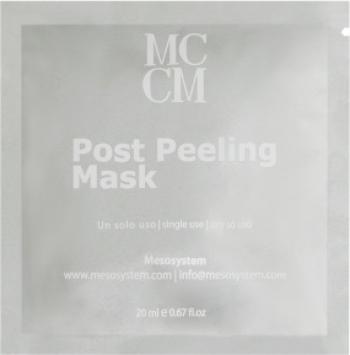 Masca Post Peeling - 20 ml