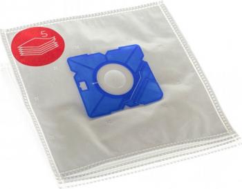 Saci aspirator SINGER CB942 - 40 saci material textil netesut