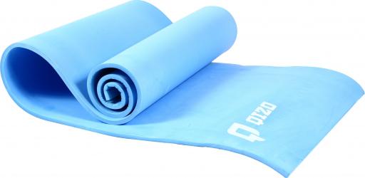 Saltea yoga fitness Shopiens Qizo spuma NBR 180 x 50 cm