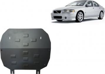 Scut auto metalic motor Volvo S60 / 2000-2009 Volvo S80 / 1998-2006 Volvo V70 / 2000-2007 Volvo XC 70 CROSSCOUNTRY / 2000-2007 Scuturi auto