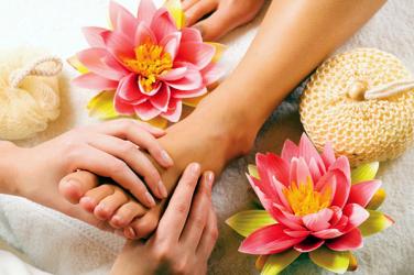 Voucher Cadou Masaj Reflexoterapie + Aromatherapy - 60 MIN Cadouri