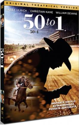 50 la 1 50 to 1 DVD