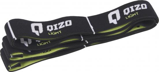 Banda elastica pentru antrenament Shopiens Qizo 92 x 4 cm
