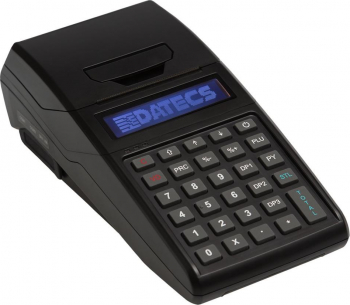 Casa de Marcat Datecs WP50 cu Acumulator Case de marcat