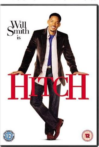 Hitch Consilier in amor DVD Filme DVD
