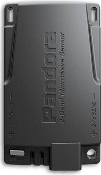 Pandora VS23 Senzor perimetral cu microunde si doua zone Alarme auto si Senzori de parcare