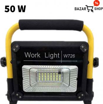 Proiector LED 50W portabil Corpuri de iluminat