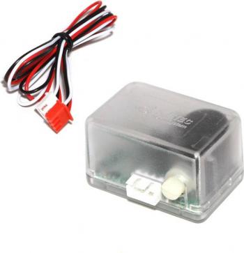 Senzor de soc dublu LSK2 pentru alarmele Keetec Alarme auto si Senzori de parcare