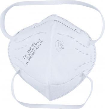 Masca respiratoare protectie ridicata FFP3 N99 5 straturi certificata CE Masti chirurgicale si reutilizabile