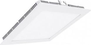 12W Panou LED Incastrabil Patrat 220V IP20 150150 6000K Corpuri de iluminat