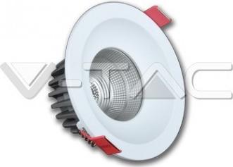 12W Spot LED - COB CREE Chip Alb 5000K Corpuri de iluminat