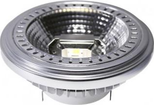 15W Spot LED AR111 12V G53 LEDONE Alb Cald 2700K Corpuri de iluminat