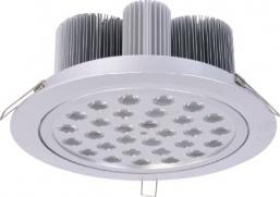 24W Spot LED Ajustabil LEDONE 4500K Corpuri de iluminat