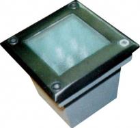 2W Lampa LED Piscina IP67 Alb Rece 6000K Corpuri de iluminat