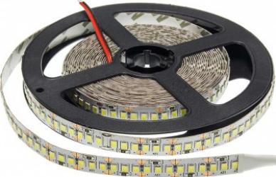 Banda LED IP20 Proffesional Edition 16.5W/m Alb Rece Corpuri de iluminat