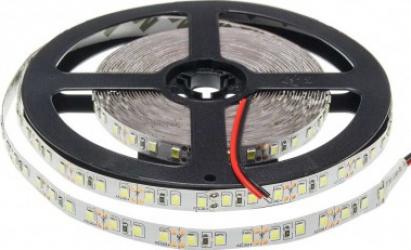 Banda LED IP20 Proffesional Edition 9.6W/m Alb Cald Corpuri de iluminat