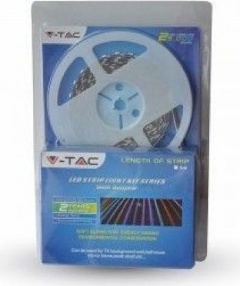 Banda LED Set SMD5050 60 LEDs RGB IP20 /2120+3008+3304/ Corpuri de iluminat
