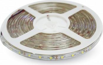 Banda LED SMD3528 - 60LEDs 4500K IP65 Corpuri de iluminat