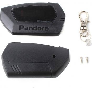 EDOTEC Pandora D-010 CARCASA DE PLASTIC PENTRU TELECOMANDA PANDORA LIGHT+ Alarme auto si Senzori de parcare