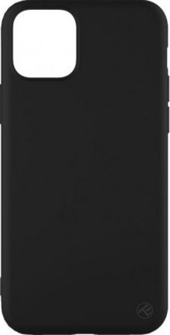 Husa de protectie Apple Iphone 11 Pro din silicon slim negru Huse Telefoane