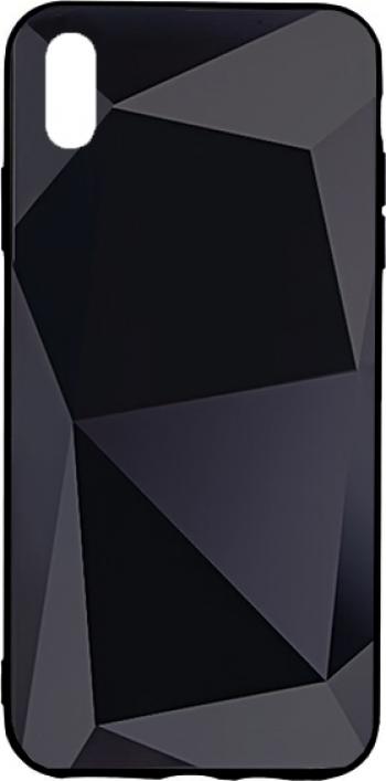 Husa Diamond iPhone 11 Pro Max Negru Huse Telefoane