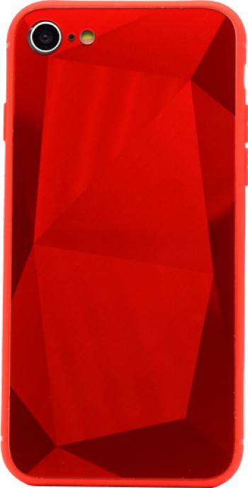 Husa Diamond iPhone 11 Pro Max Rosu Huse Telefoane