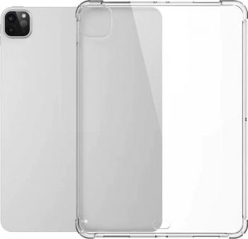 Husa Tableta Ultra Clear Huawei MediaPad M5 Lite Transparent
