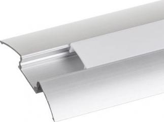 Profil aluminiu pentru banda LED profil de trecere 2 m Corpuri de iluminat