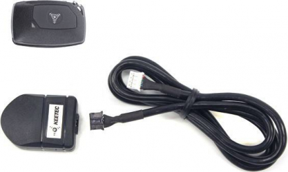 RF SMART 4P MODUL TS CAN Alarme auto si Senzori de parcare