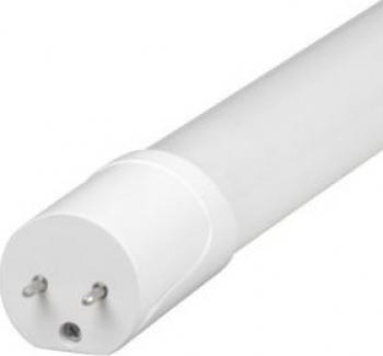 Tub LED ROTATIV T8 G13 220V 6000K 22W lumina rece Corpuri de iluminat