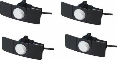 Upgrade senzori de parcare cu aspect OEM Alarme auto si Senzori de parcare