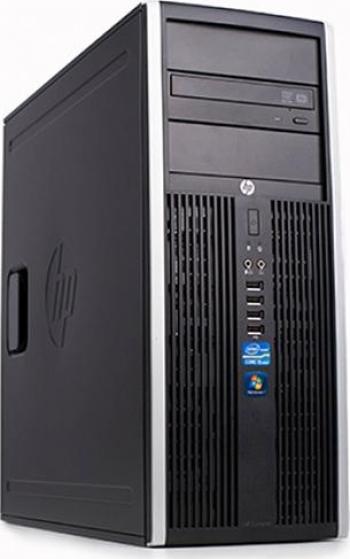 Calculator HP 8100 Elite Tower Intel Core i7-860 4GB DDR3 500GB HDD DVD Placa video nVidia GeForce 605dp Placa video nVidia GeForce 605dp
