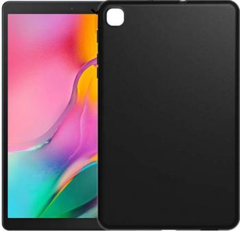 Husa Tableta Ultra Thin Huawei MediaPad M5 Lite 10.1 Negru