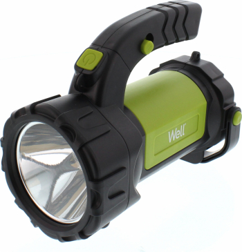 Lanterna industriala Well cu LED-uri 350lm Corpuri de iluminat