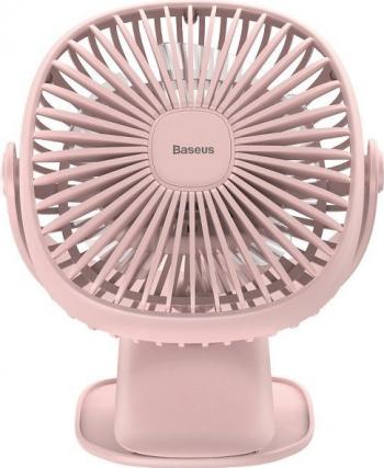 Ventilator Baseus Box Clamping Fan Roz Ventilatoare